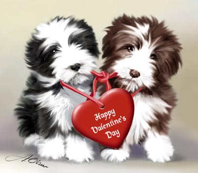 :hearts: Happy Valentines Day To You All ...